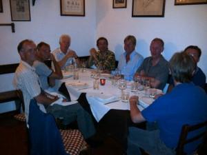 16juni2012_21_Feestmaal in een echt Napolitaans restaurant in een stinkende steeg
